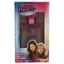 Icarly by Nickelodeon for Women 1 oz Cologne Spray $9.93