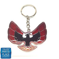1967-81 Pontiac Firebird  Trans Am Emblem New Keychain - Each
