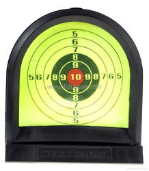 Airsoft BB Sticky Target with BB Collect Tray $9.99