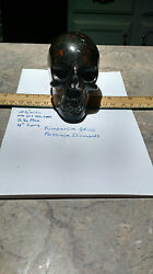 Kimberlite Skull From Colorado#x27;s Diamond Bearing Redfeather Mining District $950.00