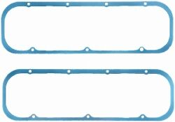 Fel-Pro Performance Valve Cover Gasket 1635 Chevy V8 BB Price For One set $45.95