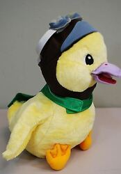 Wonder Pets MING MING Duck 10quot; PLUSH TOY Mall of America Nickelodeon Universe $49.90