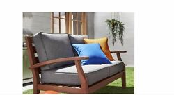 Sofas And Love Seats Sets For Small Spaces Outdoor Furniture Cushions Patio Grey