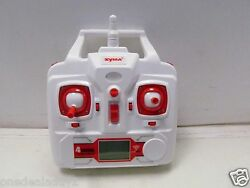 SYMA 2.4GHZ 4 Channel RC Remote Control for Drones $37.00
