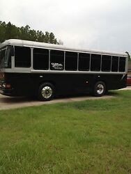 Party Bus And Limousine Service 17 Years Old And Well Established