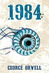 NEW 1984 by George Orwell ? Fast delivery ? Paperback $10.50