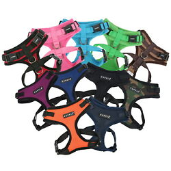 Puppia® Ritefit Harness PAJA AC617 11colors 4 sizes $17.90