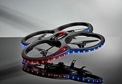 JXD 23 x 23quot; QuadCopter with Camera Drone $49.99