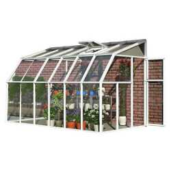 Poly-Tex Poly-Tex HG7512 Rion Sun Room 2 HG7512 12-ft 8-in Polycarbonate Cover