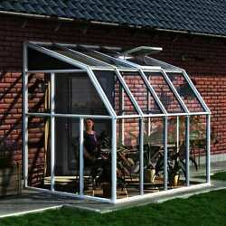 Poly-Tex Poly-Tex HG7508 Rion Sun Room 2 HG7508 8-ft 7-in Polycarbonate Cover