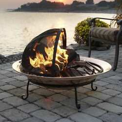 Good Directions Fire Pit 772 36-in