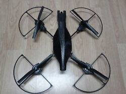 Protective Gear and Shaft and Propellers Bumper Set Ar drone 2.0 amp; 1.0 Protector $19.99