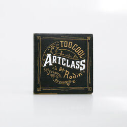 TOO COOL FOR SCHOOL Artclass By Rodin Shading 9.5g $17.60