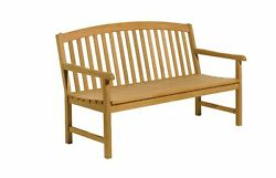 Oxford Garden Chadwick 5-Foot Shorea Bench 60