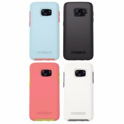 New! Otterbox Symmetry Series Slim Phone Case For Samsung Galaxy S7