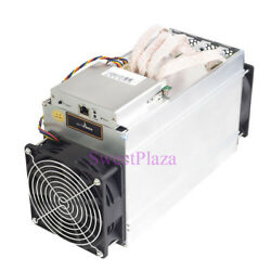 DASH MINER ANTMINER D3 19.3GHs 1200W on wall BITMAIN X11 dash mining machine