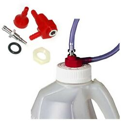 NEW Dubro Kwik Fill Fuel Can Fitting for Airplane Tanks 807 $12.24