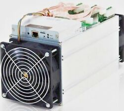 Bitmain Antminer S9 Home Farm 6 each miners APW3++ cat 5e 220 v cords $9,900.00