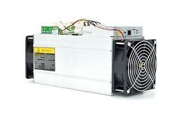 Antminer s9 13.5Th In hand Ships tomorrow. PSU included