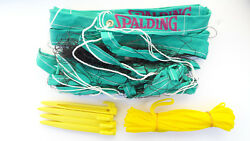 Spalding Volleyball Replacement NET 19.6 feet x 28 inch 4A 468 00 $16.90