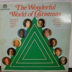 The Wonderful World of Christmas various artists P-14980    030318LLE