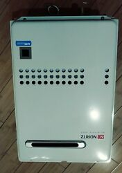Noritz NRC661A-OD Outdoor Installation Condensing Tankless Gas Water Heater NOB