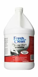 Lambert Kay Fresh 'n Clean Skunk Off Shampoo Standard Packaging... 2DAY DELIVERY