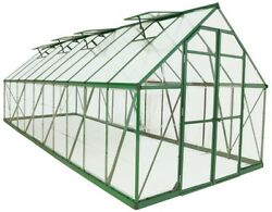 Palram Balance Green Polycarbonate Greenhouse Commercial Garden Industrial New