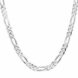 HIGH QUALITY 5pcslot 2MM Silver Chain Link Necklaces 16-30INCHES