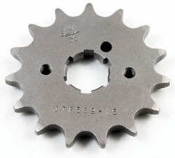 JT 15 Tooth Steel Front Sprocket 520 Pitch JTF569.15 $13.60