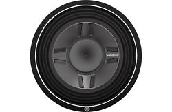 Rockford Fosgate Punch P3SD4 12 12quot; 4Ohm 800W Shallow Car Subwoofer 400 Watt RMS $199.99