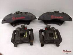 Passenger Caliper Front GT With Performance Package Fits 15-16 MUSTANG 1891183