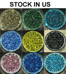 1440pcs(10 Gross) Czech Crystal Rhinestones Top Quality Flatback DMC Iron Hotfix