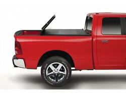 American 66201 Trifold Tonneau Cover FOR Dodge Ram 1500 5.7' Bed (excl Rambox)
