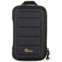 Lowepro Hardside CS 60 Case for Small Drone 2x Cameras 1 2 Lenses Black $29.99