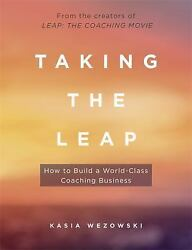 Taking the Leap: How to Build a World-