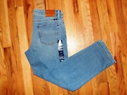 Womens Lucky Brand Jeans Size 829 Sweet Crop BKE Buckle - NWT! $99
