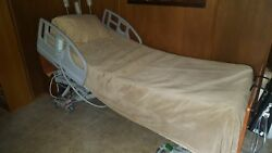 hospital bed complet with Span frame and Easy Air mattress