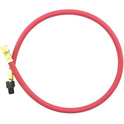 2.5 ft REPLACEMENT AIR HOSE WHIP 14