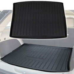 Cargo Liner Rear Trunk Floor Mat Tray Protector for 2014-2019 Jeep Cherokee