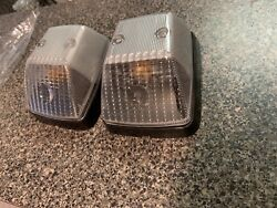 Fender Turn Signal Lamps  For Mercedes W463 G-Class $49.99