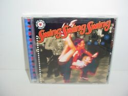 Swing Swing Swing New Collection CD $5.90
