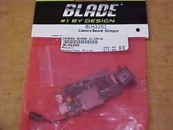 BLADE QUADCOPTER PART BLH2202 = CAMERA BOARD : GLIMPSE NEW $32.00
