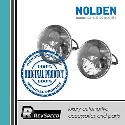 NCC Nolden 1st Gen LED Bi-LED Hi-Lo Headlights 7