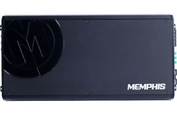 Memphis Audio 16 PRX700.5 5 Channel 700W RMS Power Reference Series Amplifier $189.99