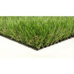 Artificial Grass Spring Synthetic Lawn Turf Carpet Outdoor Landscape 7.5X10 Ft