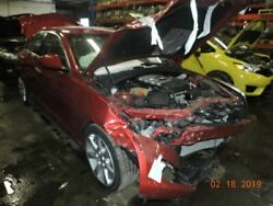 Automatic Transmission RWD 2.0L Without Extra Cooling Fits 13 ATS 1026929