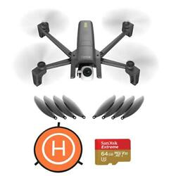 Parrot ANAFI Portable Drone Bundle with Accessories #PF728000 B $715.43