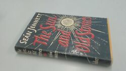 The Sun and Old Stones Sean Jennett Faber and Faber Hardcover