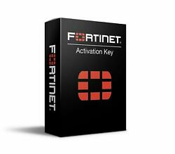 Fortinet FC-10-AL05K-247-02-12 AscenLink 5000 1 YR 24x7 FortiCare Contract